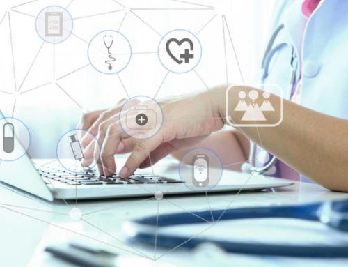 How to Stop Cyber Risks from Interfering with Patient Safety