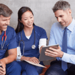 Safety culture in healthcare