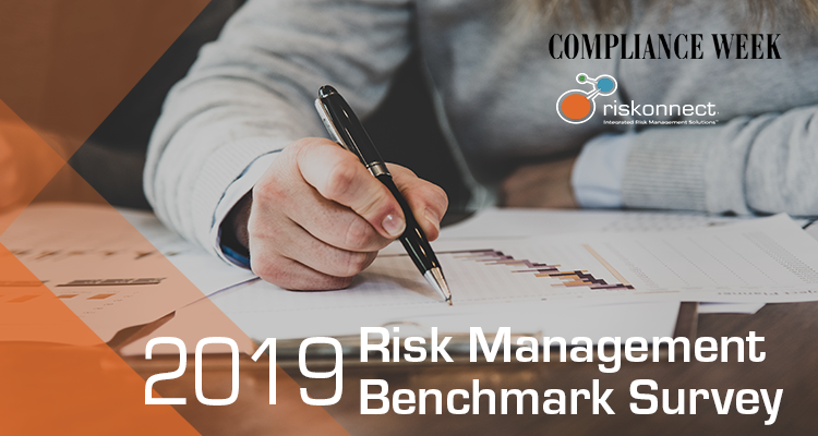 Compliance Week Survey Shows Gaps in Integrated Risk Management