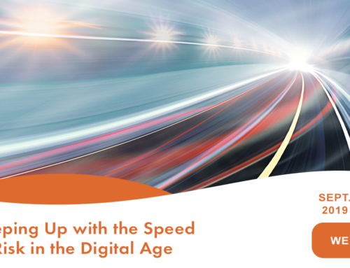 [Webinar] Keeping Up with the Speed of Risk in the Digital Age