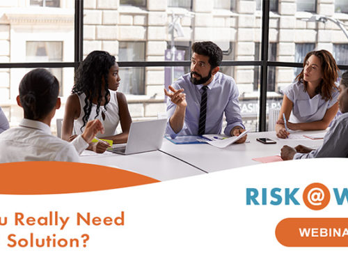 Do You Really Need a GRC Solution?