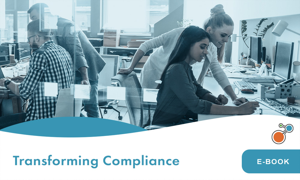 ebook transforming compliance